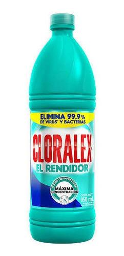 vendo cloralex