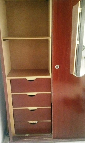 vendo closet // escaparate madera mdf