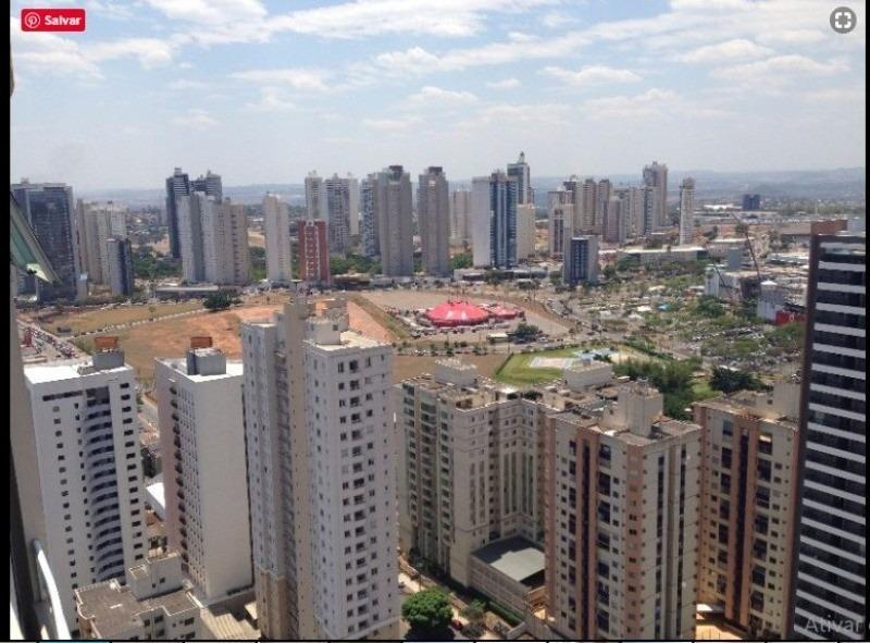 vendo cobertura duplex terrazas del flamboyant no alto da glória em goiânia on line 62. 999.459.921 - rb58 - 4205849