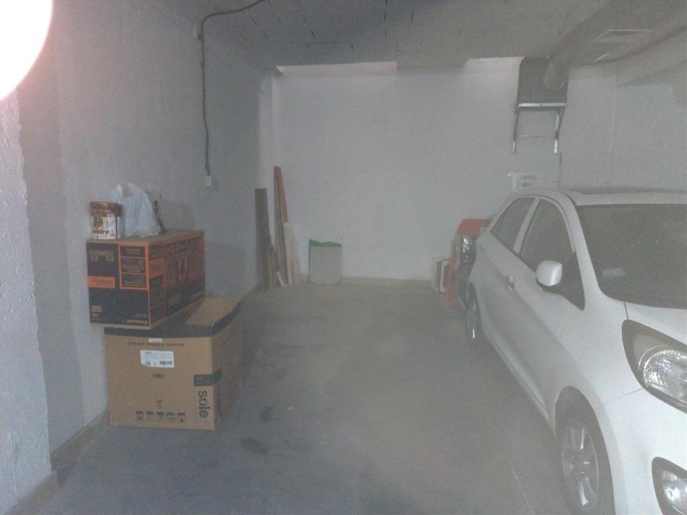 vendo cochera techada carport magdalena calle 4