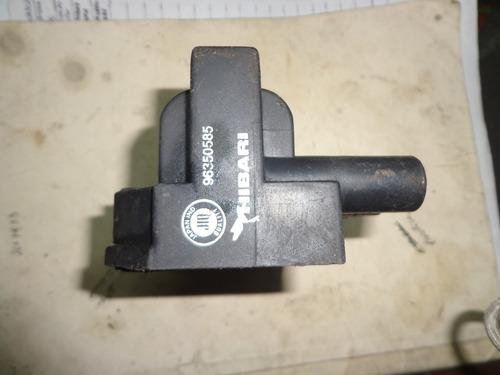 vendo coil de ignicción de daewoo nubira, año 2000
