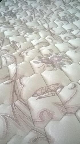 vendo colchón individual simmons ortopédico 100cm x 190cm