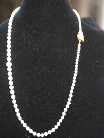 135ac59e5ddd Vendo Collar De Perlas Cultivadas Legitimas - Joyería Collares y ...