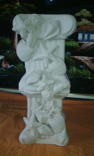 vendo columnas en bizcocho personalizadas