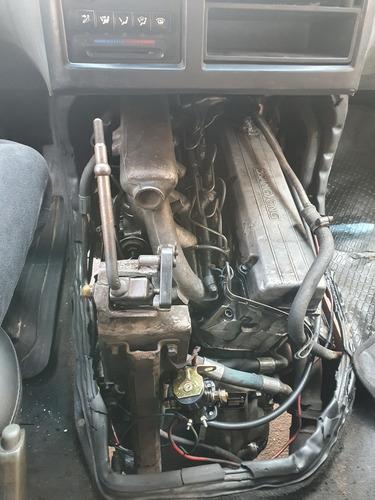 vendo combi del año 97. de 14 asientos. motor original