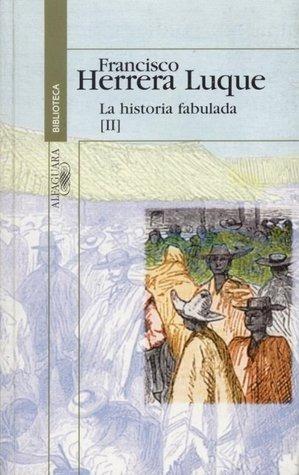 vendo combo de 3 tomos historia fabulada f. herrera duque.