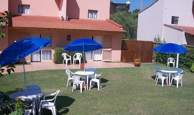 vendo complejo de 4 bungalows en total funcionamiento!!!