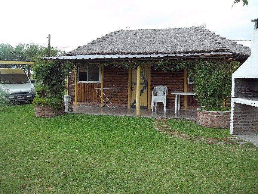 vendo complejo de cabañas en gualeguaychu