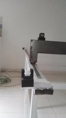 vendo  componentes para  armar cortadora   laser  (para meta