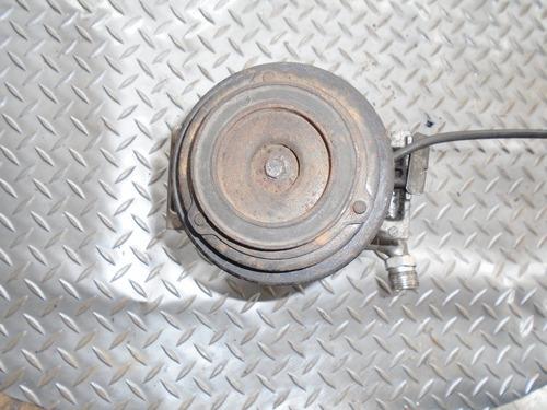 vendo compresor aire acondicionado de chevrolet s10,  2004