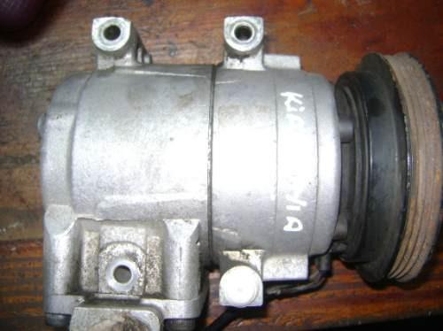 vendo compresor de aire acondicionad  de kia sephia ii
