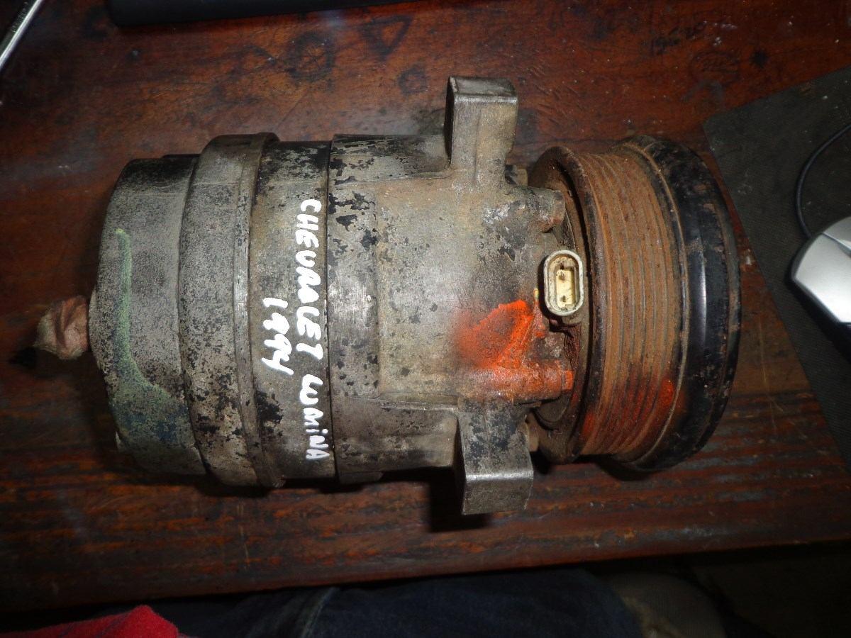 Vendo compresor de aire acondicionado de chevrolet lumina - Compresor de aire baratos ...