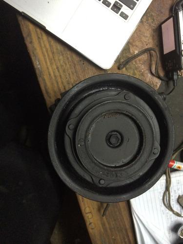 vendo compresor de aire acondicionado de lexus es300, 2001