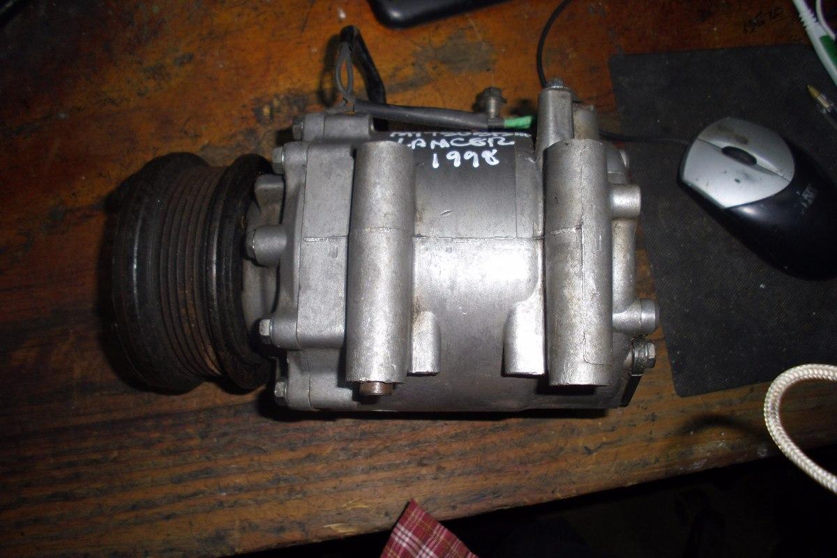 Vendo compresor de aire acondicionado de mitsubishi lancer - Compresor de aire baratos ...