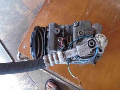 vendo compresor de aire mercedes benz s600, # 447220-8224