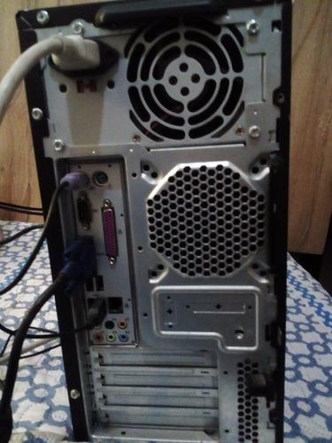 vendo computador dual core