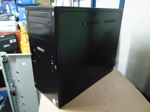 vendo computador p4 de 2.4 ghz