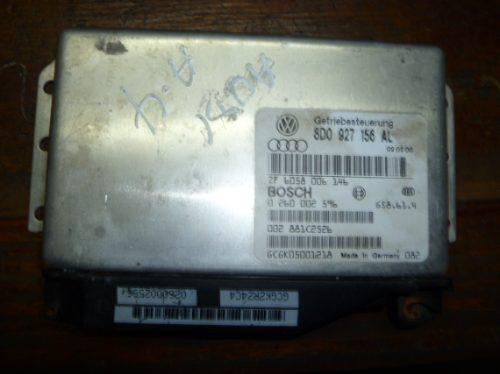 vendo computadora de audi a4 año 2000, motor 1800