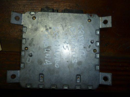 vendo computadora de crysler strat año 1995, 6 cilindros gas