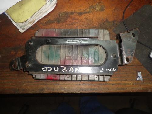 vendo computadora de dodge durango año 2000, 8 cilindros