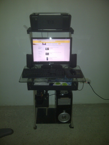 vendo computadora de escritorio