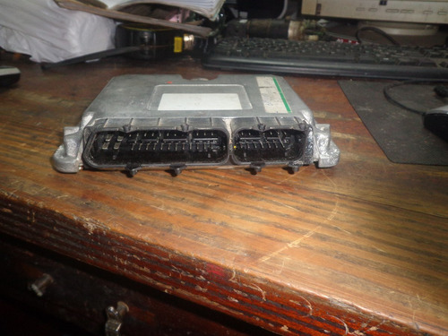 vendo computadora de fiat fiorino año 2010
