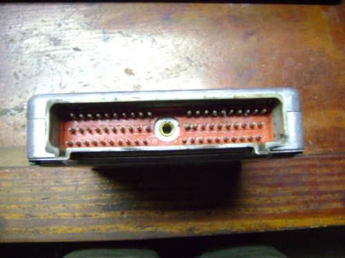vendo computadora de ford explorer 1996