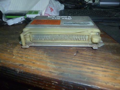 vendo computadora de kia sephia, año 2000, # k2bwc lev t8d