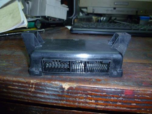 vendo computadora de land rover freelander diesel año 1999