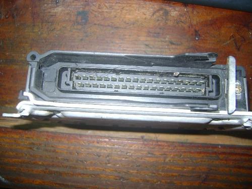 vendo computadora de volvo 940, año 1995