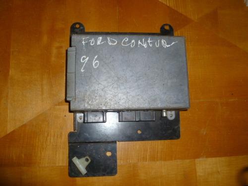 vendo computadora ford contour 1996 # f6df-18c851-ab