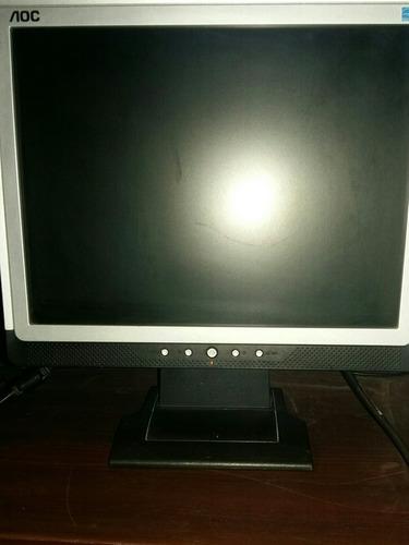 vendo computadora por falta de uso