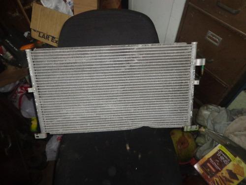 vendo condensador de aire acond. de ford mondeo año 2004