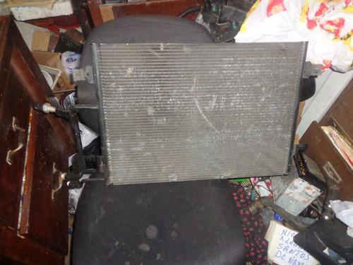 vendo condensador de aire acondicionado audi a4, año 2001