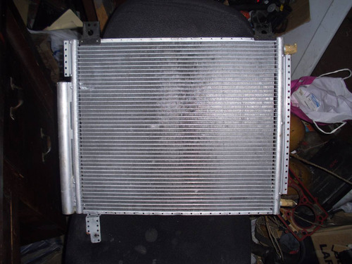 vendo condensador de aire acondicionado de toyota lite ace