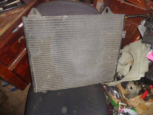 vendo condensador de land rover freelander, año 1999