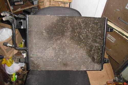 vendo condesador de aire acondicionado de audi a6, año 2001