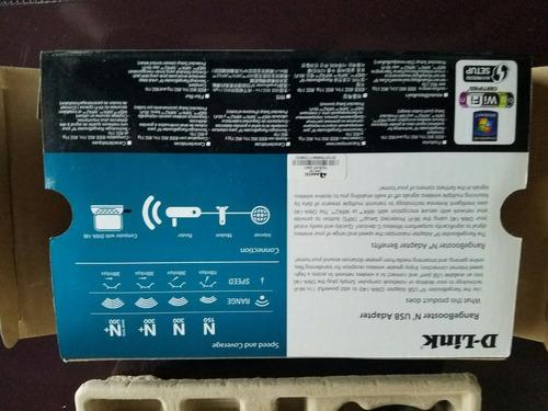 vendo conector de wifi