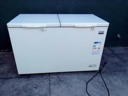 vendo congelador frigidaire