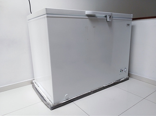 vendo congelador mabe