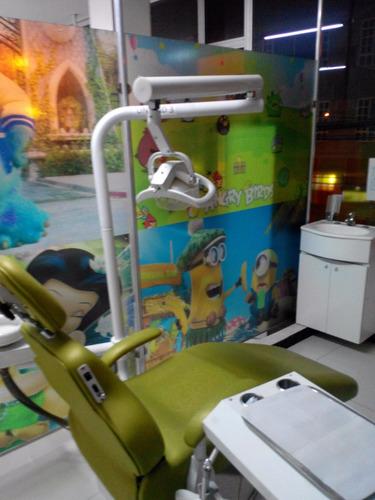 vendo consultorio odontológico, súper gangazo!