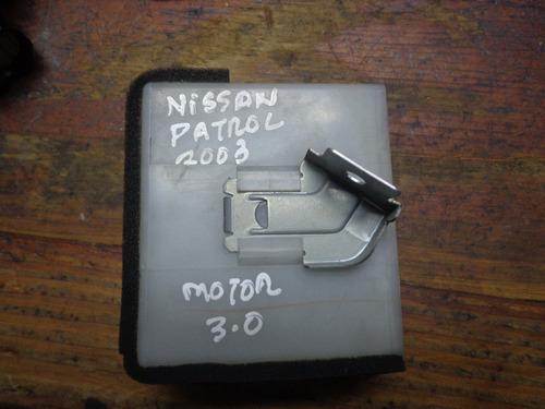 vendo contralador de nissan patrol año 2003, # 28595 vc010
