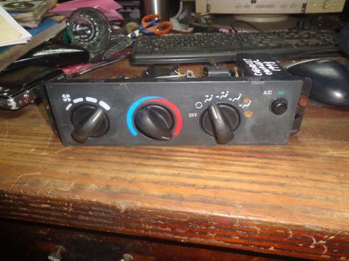 vendo control aire acondicionado cavalier,  1998, # 16242861