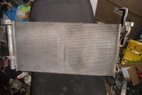 vendo control de aire acond de hyundai santa fe, año 2005