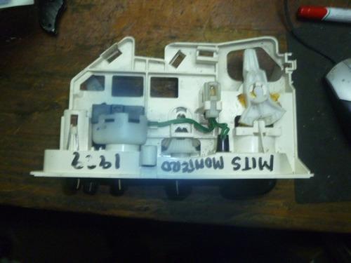 vendo control de aire acondicionado de mitsubishi montero 99