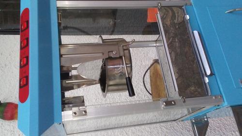 vendo cotufera electrica y maquina manual para cepillados