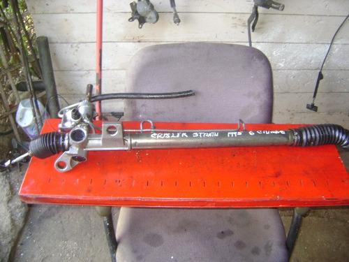 vendo cremallera de crysler stratus, año 1995, power stering