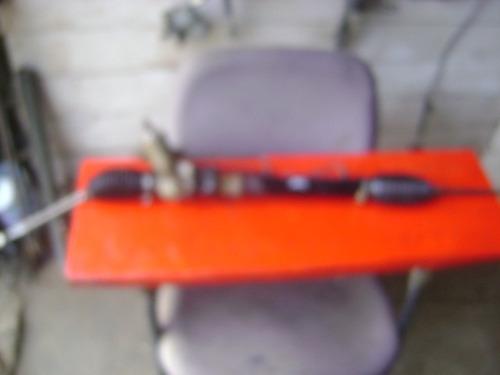 vendo cremallera de direccion de suzuki baleno, año 1999