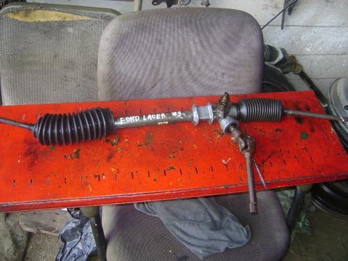 vendo cremallera de ford lacer año 1983, mecanica