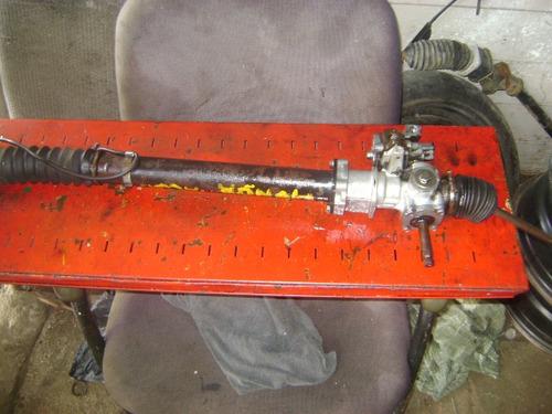 vendo cremallera de honda accord, año 1992, power steering